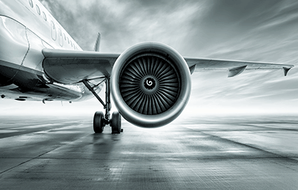 Flights fuelled for take-off